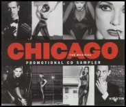 Chicago: The Musical 2 Track Promo
